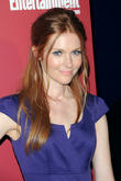 Entertainment Weekly and Darby Stanchfield