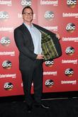 Entertainment Weekly and Josh Malina