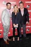 Ty Burrell, Julie Bowen and Eric Stonestreet