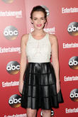 entertainment weekly and abc - tv upfronts party 150513