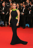Blanca Suarez, Cannes Film Festival