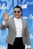 Psy and Park Jae-sang