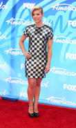 American Idol and Kimberly Perry