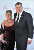 caudwell children butterfly ball held at battersea 160513