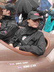 celebrities take part in the 2013 mille miglia road 160513