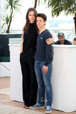 Marine Vacth, Fantin Ravat, Cannes Film Festival
