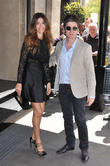 Noel Gallagher And Sara Macdonald -...