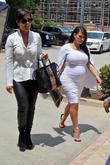 kim kardashian seen shopping with her mother 160513