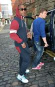 Simon Webbe and Lee Ryan