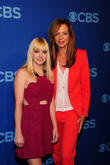 Anna Faris and Alison Janney