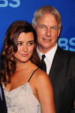 Cote de Pablo's NCIS Exit Really Doesn't Concern Mark Harmon