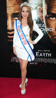 Miss Teen USA, Miami Science Museum and Planetarium