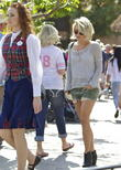 julianne hough at disneyland 160513