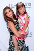 Aubrey Anderson-Emmons and Ariel Winter