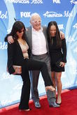 Stella Arroyave, Anthony Hopkins and Niece