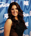 American Idol and Kree Harrison