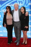 Anthony Hopkins, Stella Arroyave, Nokia Theatre L A  Live