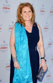 caudwell children butterfly ball held at battersea 170513