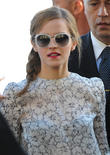 celebrities out and about during cannes 170513