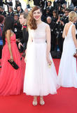 Louise Bourgoin, Cannes Film Festival