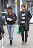 kate moss and jamie hince in hampstead 170513