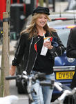 Kate Moss, Hampstead