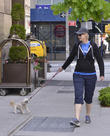celebrities out and about in manhattan 170513