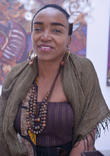 Donna Karen, Emeline Michel, Little Haiti Cultural Center
