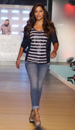 Camila Alves, Camilla Alves McConaughey, Fashion Show Mall, Macy's