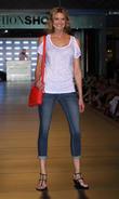Camila Alves, Model, Fashion Show Mall, Macy's