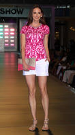 Camila Alves, Model, Fashion Show Mall, Macy's
