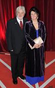 Halliwell and Wife