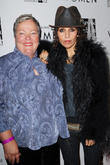 Lorrie Jean, Linda Perry, The Beverly Hilton, Beverly Hilton Hotel