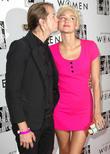 Bobby Alt and Caroline D'amore