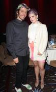 Perez Hilton and Kelly Osbourne
