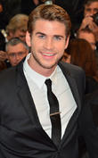 Liam Hemsworth, Cannes Film Festival