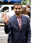 Romance, Pizza, Instagram, Aziz Ansari Has A Book Deal