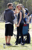 reese witherspoon watches her son deacon s soccer g 180513