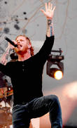 Corey Taylor and Stone Sour