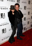 Linda Perry and Billy Morrison