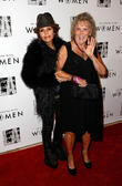 Linda Perry and Mother