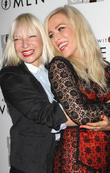 Sia And Natasha Bedingfield - Celebrities...