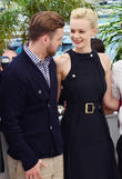 Justin Timberlake And Carey Mulligan -...