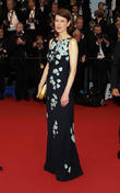 Gina McKee, Cannes Film Festival