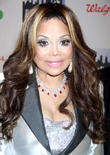 La Toya Jackson Laughs Off Comedienne's Tv Attack