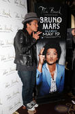 bruno mars at the bank nightclub 190513