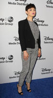 Ginnifer Goodwin, The Walt Disney Studios Lot, Disney