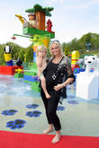 natasha hamilton opens new duplo valley at legoland 190513