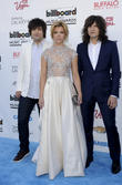 Billboard, Neli Perry, Kimberly Perry and Reid Perry