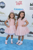 Billboard, Rosie McClelland and Sophia Grace Brownlee